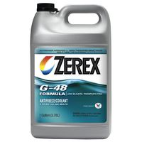 Valvoline - 861583 ZEREX G-48 Formula Full Strength Antifreeze/Coolant