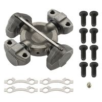 MOOG Driveline Products - 560 Greaseable Premium Universal Joint