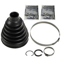 MOOG Driveline Products - 8440 CV Joint Boot Kit